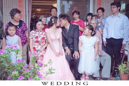 婚禮紀錄/平面攝影