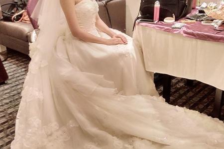 莎莎💖wedding 新娘秘書