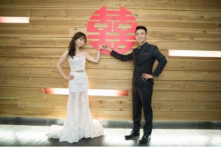 婚禮平面攝影...紀錄感動的瞬間