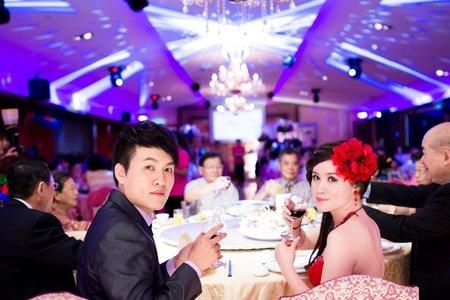 KATOH 婚禮攝影
