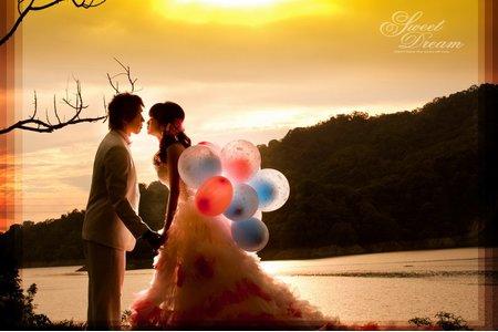 台北台中 婚禮錄影+平面攝影 包套優惠中