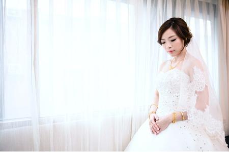 高雄新娘秘書&整體造型 Nanami