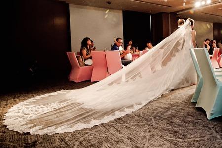婚禮紀錄方案/平日優惠/國際認證攝影師