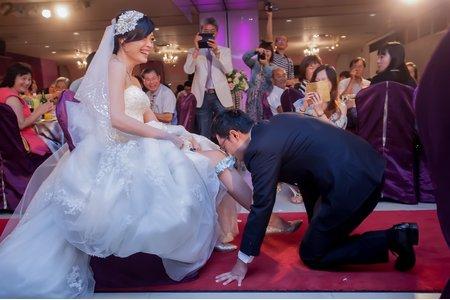 M.J.婚禮紀錄