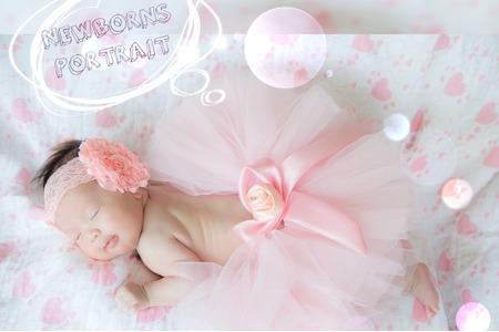 好寶貝-新生兒專案💎