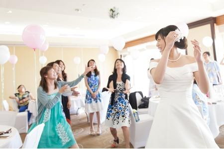 重要時刻!!婚禮記錄💕