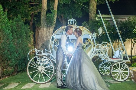 [婚攝] 鈞期 & 如玟婚禮紀錄@青青食尚花園會館