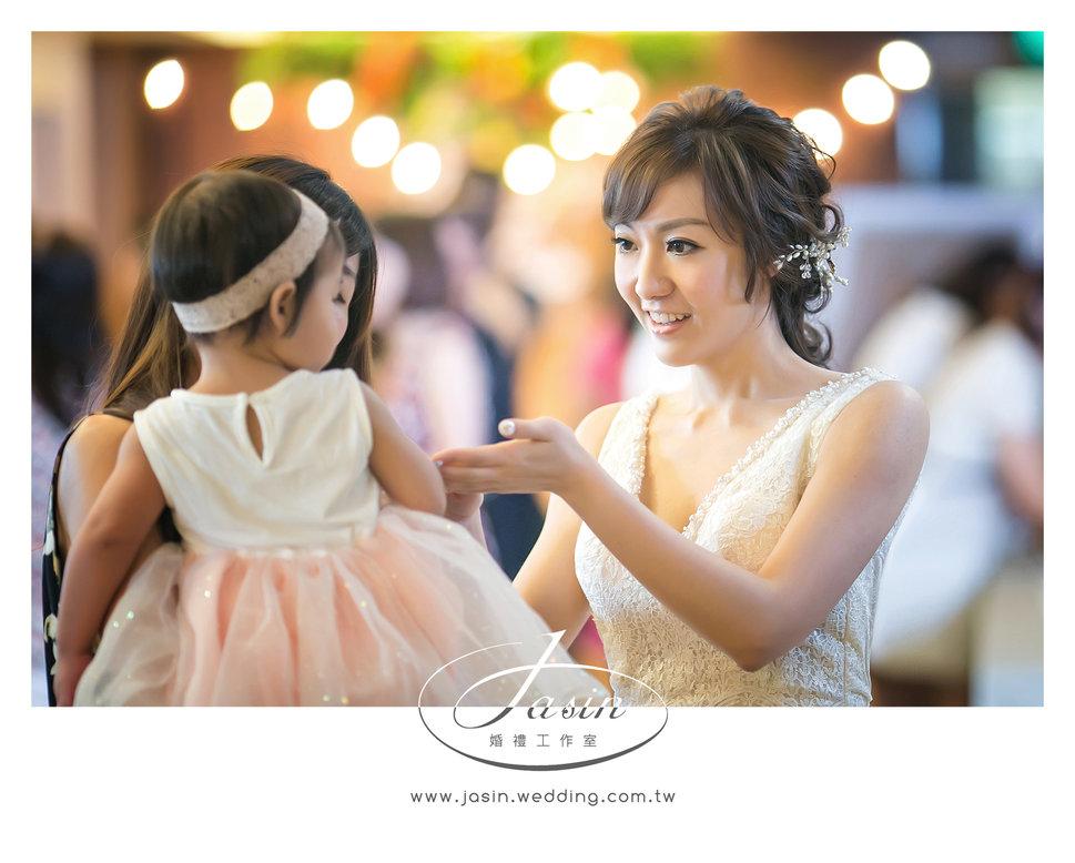 嘉義耐斯王子酒店 / 結婚午宴(編號:432222) - Jasin婚禮工作室 - 結婚吧一站式婚禮服務平台