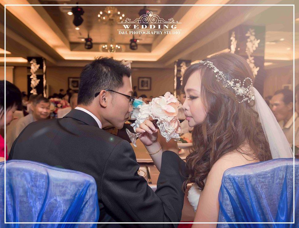 婚禮記錄 錦全&昀臻(編號:6109) - D&L 婚禮事務-婚紗攝影/婚禮記錄 - 結婚吧一站式婚禮服務平台