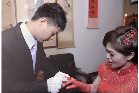 婚禮紀錄-信評&宜華