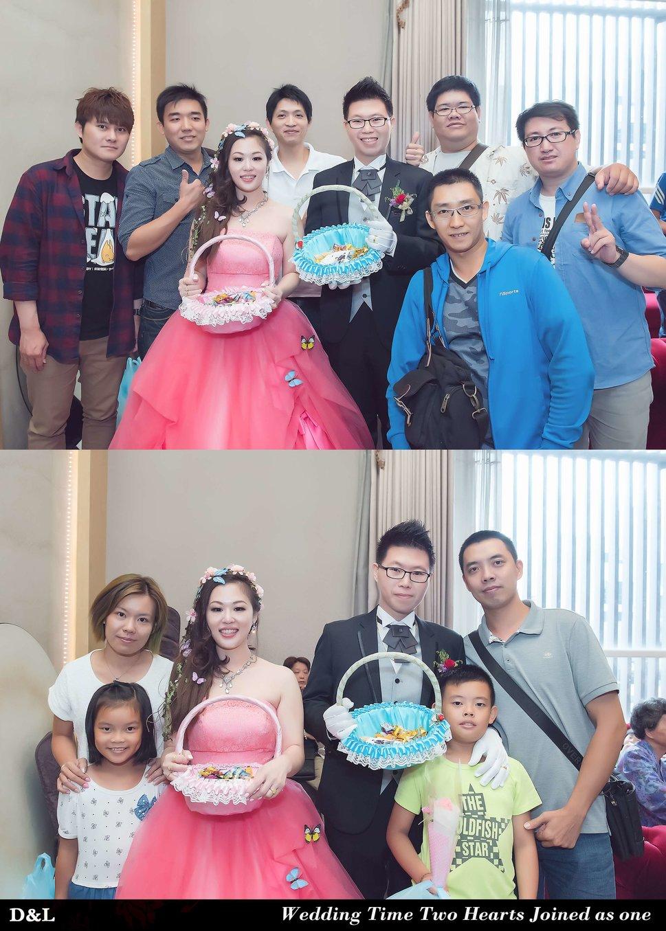 婚禮紀錄-顥天&美彣(編號:253212) - D&L 婚禮事務-婚禮攝影/婚紗攝影 - 結婚吧一站式婚禮服務平台