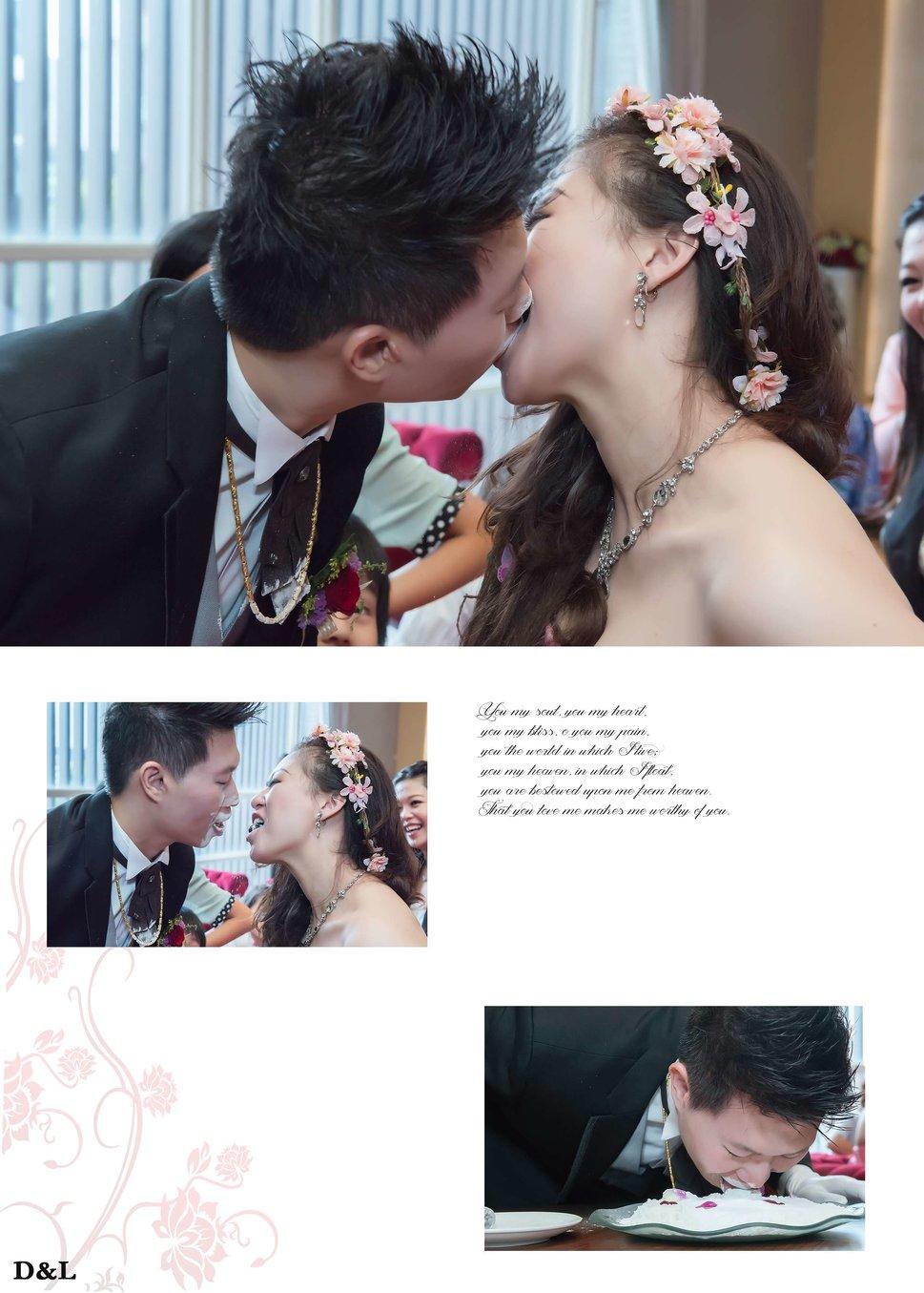 婚禮紀錄-顥天&美彣(編號:253213) - D&L 婚禮事務-婚紗攝影/婚禮記錄 - 結婚吧一站式婚禮服務平台