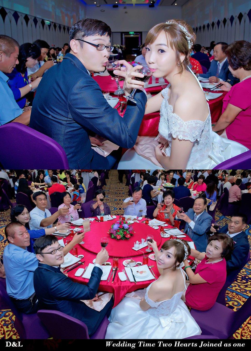 婚禮紀錄 嘉捷&莉卿(編號:300047) - D&L 婚禮事務-婚禮攝影/婚紗攝影 - 結婚吧一站式婚禮服務平台