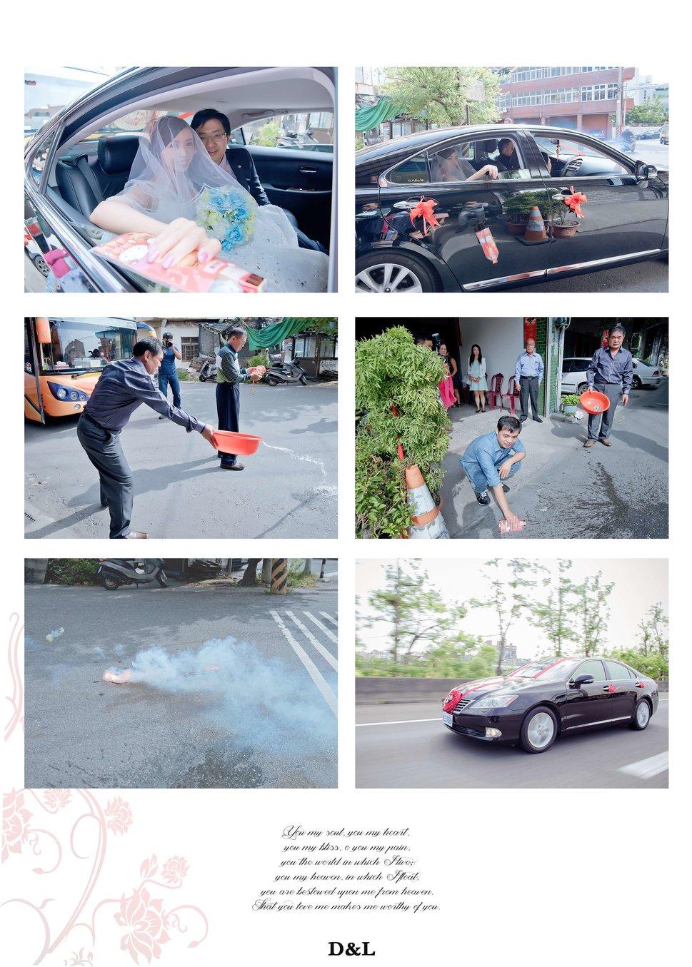 婚禮記錄-維信&佩君(編號:374401) - D&L 婚禮事務-婚禮攝影/婚紗攝影 - 結婚吧一站式婚禮服務平台