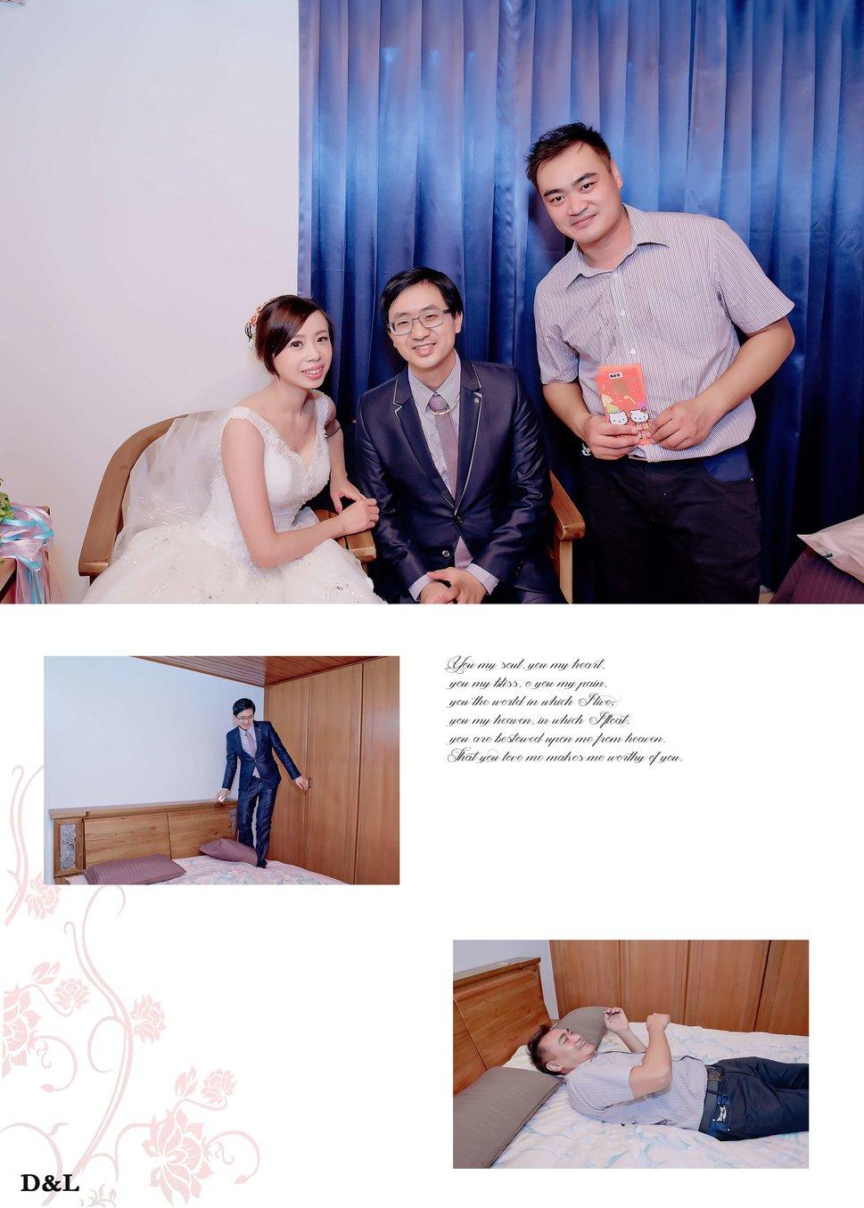 婚禮記錄 維信&佩君(編號:374402) - D&L 婚禮事務-婚紗攝影/婚禮記錄 - 結婚吧一站式婚禮服務平台