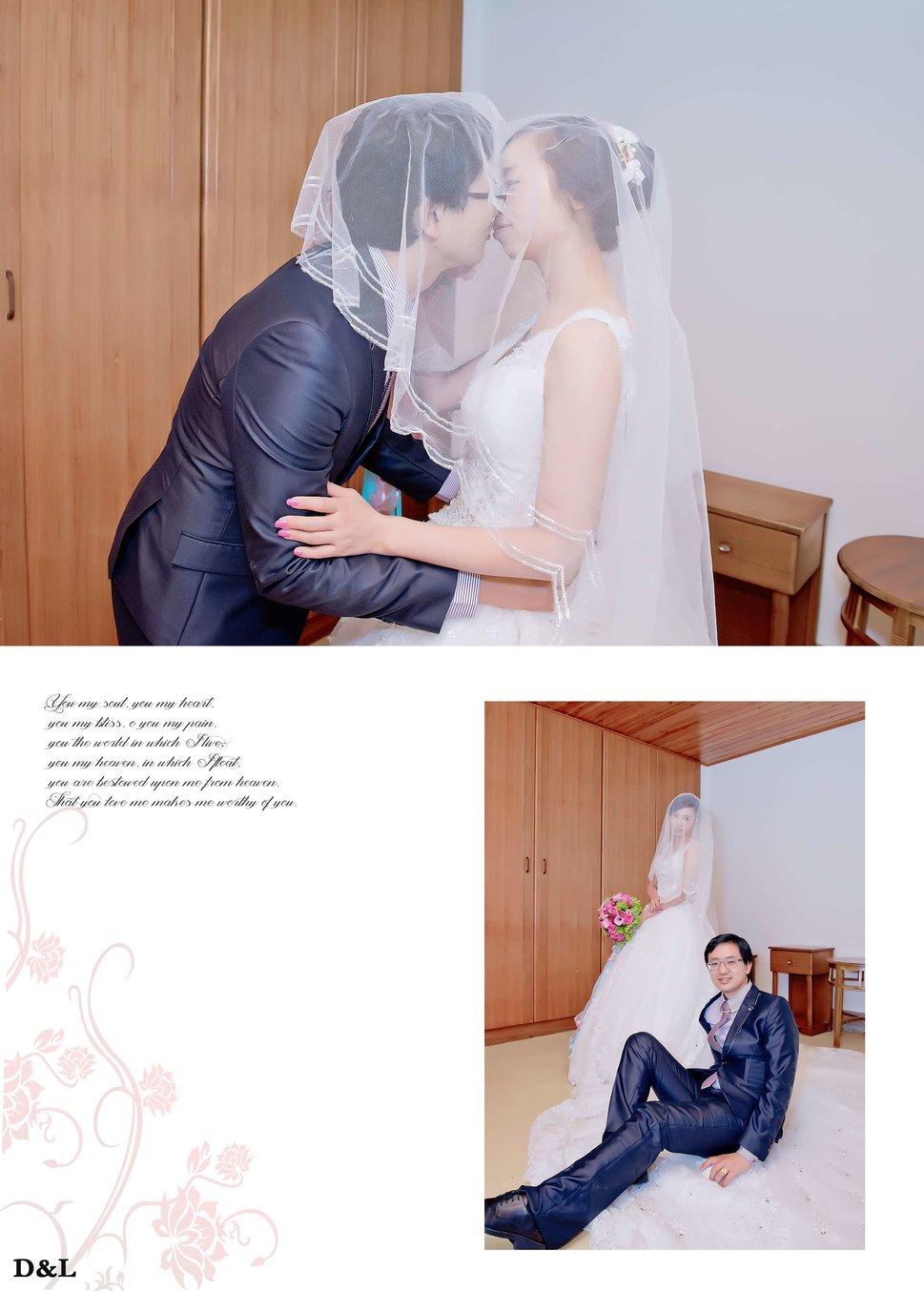 婚禮記錄 維信&佩君(編號:374403) - D&L 婚禮事務-婚禮攝影/婚紗攝影 - 結婚吧一站式婚禮服務平台