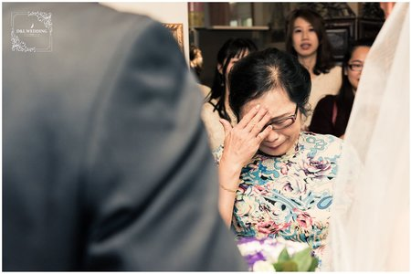 婚禮記錄 -