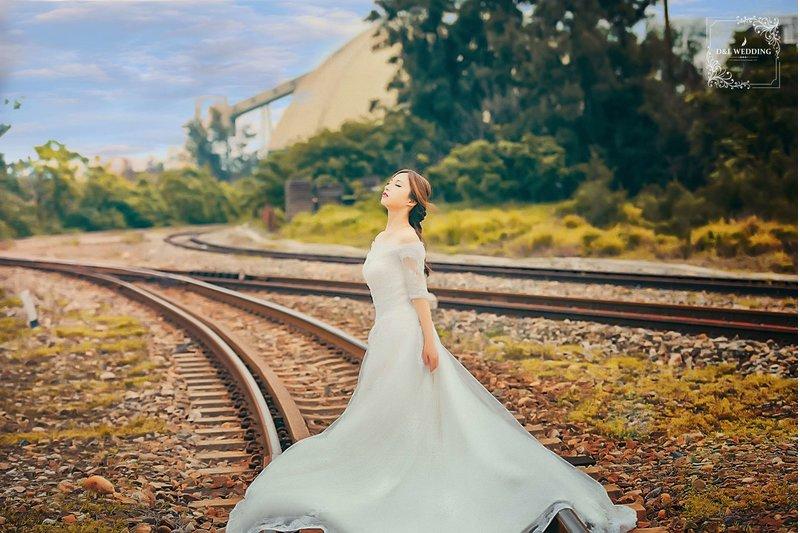 D&L 婚禮事務