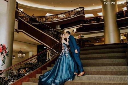 婚禮平面拍照+攝助拍攝儀式、宴客方案