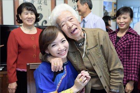 秋華&澄安 婚禮紀錄