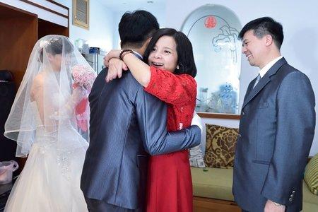 慧斐婚禮寫真