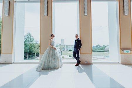 『婚禮紀錄』【心之芳庭】