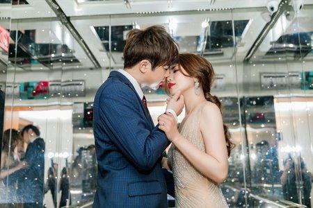 『婚禮紀錄』【高雄漢神巨蛋】