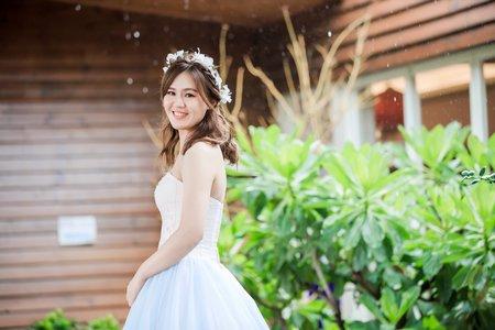 『婚禮紀錄』【欣桂⽵園餐廳】