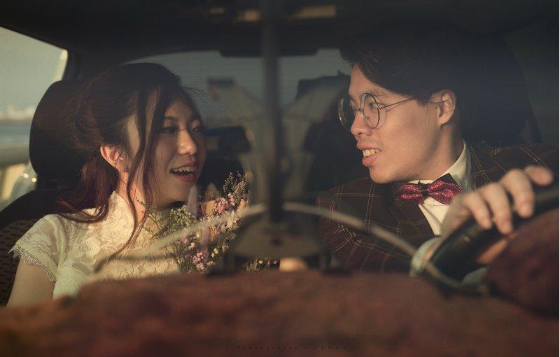 李毅樺影像 > 婚攝。寫真
