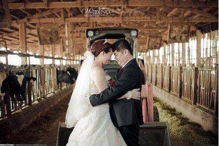 婚攝桃Mr.婚禮攝影紀錄服務說明