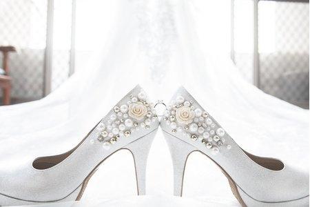 OhMyga 婚禮紀錄