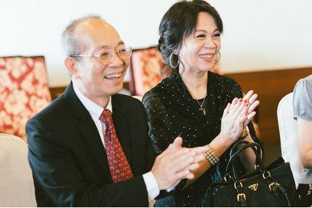 訂&結+午宴(20170604圓山飯店)
