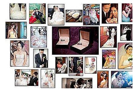 婚禮攝影 / 商業活動拍攝