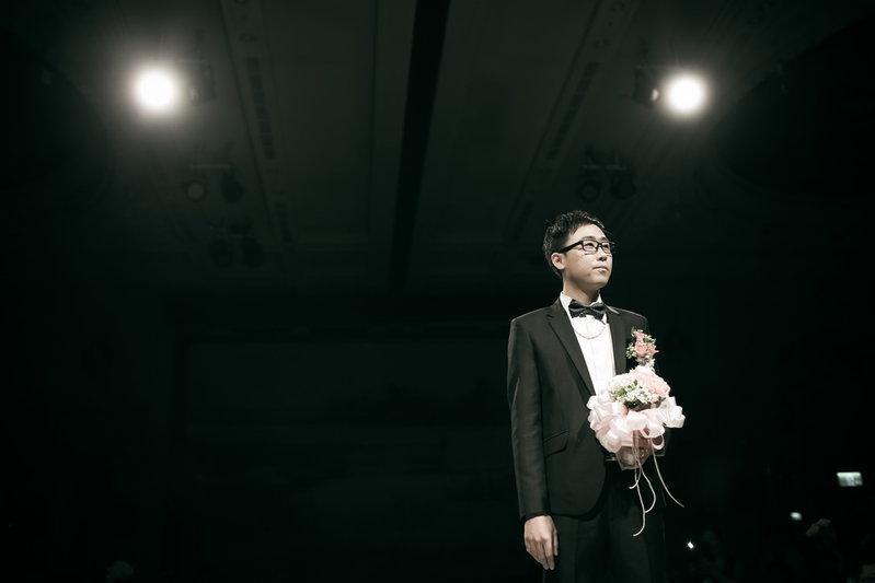 ICONO 角攝婚禮平面紀錄攝影服務作品