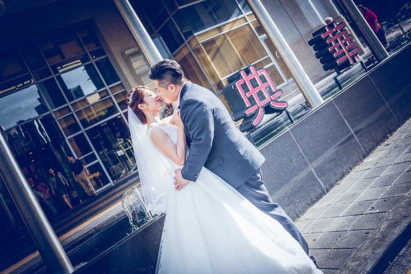 婚禮紀錄 婚攝 平面攝影 下儀式+晚宴