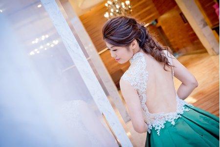 婚宴中不能或缺的類婚紗照  (持續更新中...)