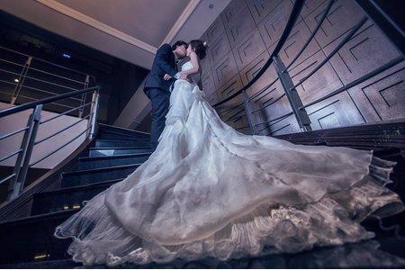 新娘秘書心儷