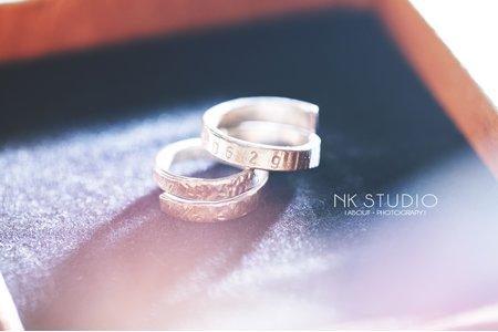 NK Studio 婚禮紀實