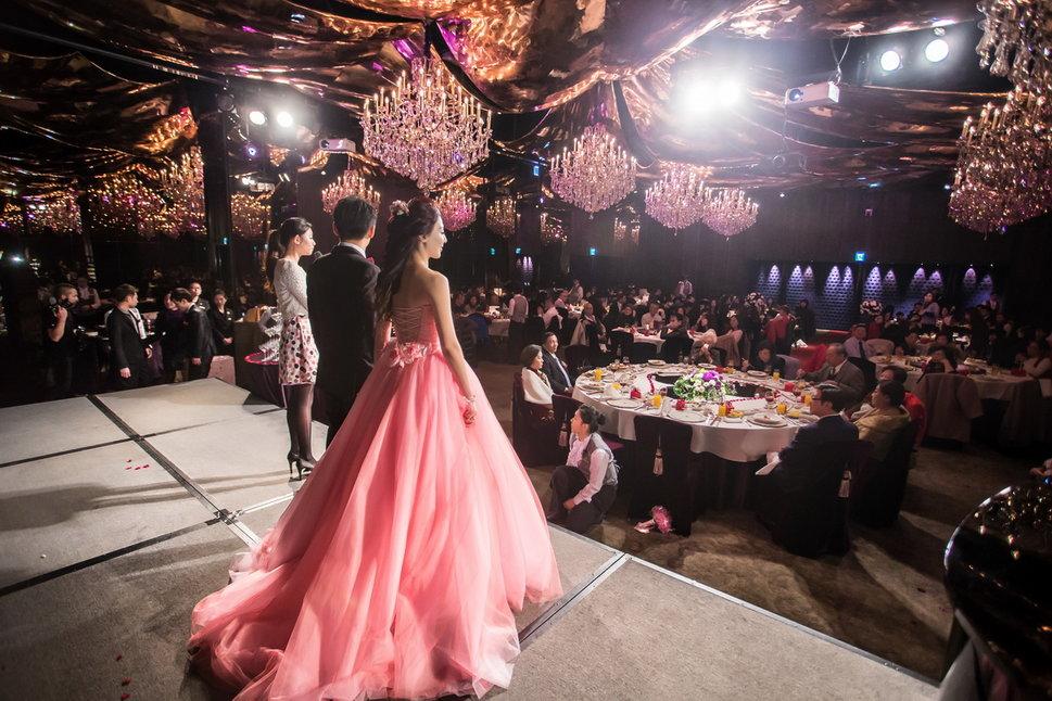 (編號:349582) - 阿卜的攝影工作室 - 結婚吧一站式婚禮服務平台