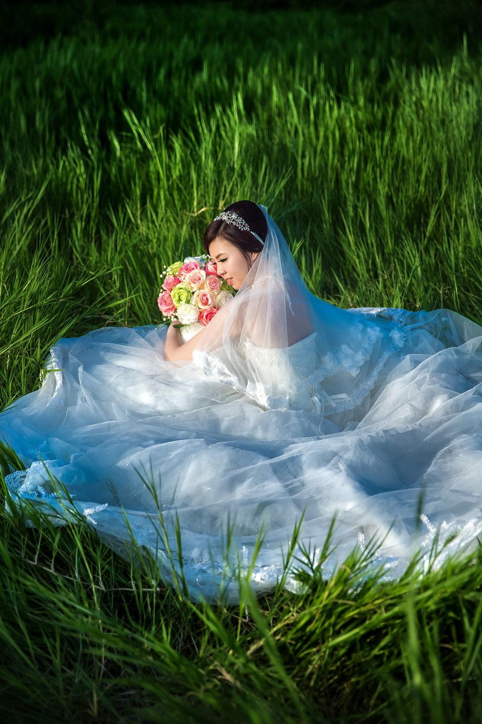 自助婚紗-淡水教堂-婚攝阿卜(編號:433915) - 阿卜的攝影工作室 - 結婚吧一站式婚禮服務平台
