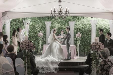 婚禮記錄作品集
