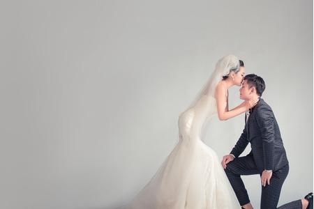 女攝影師/自助婚紗攝影