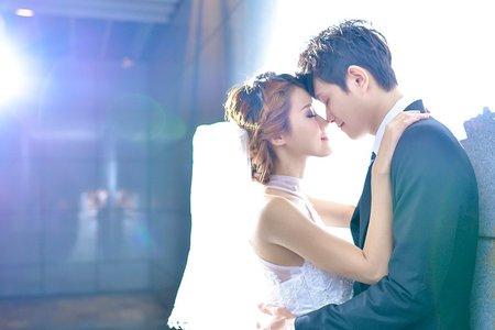 婚禮紀錄/自助婚紗