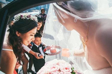 婚禮紀錄 / 婚禮攝影