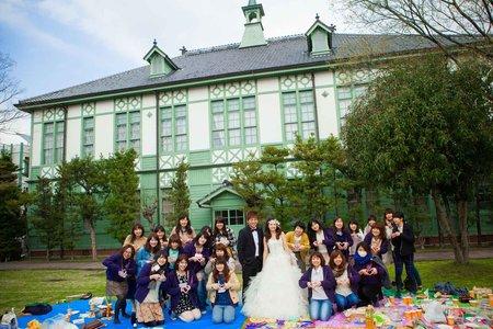 海外婚紗攝影﹝限定日本﹞