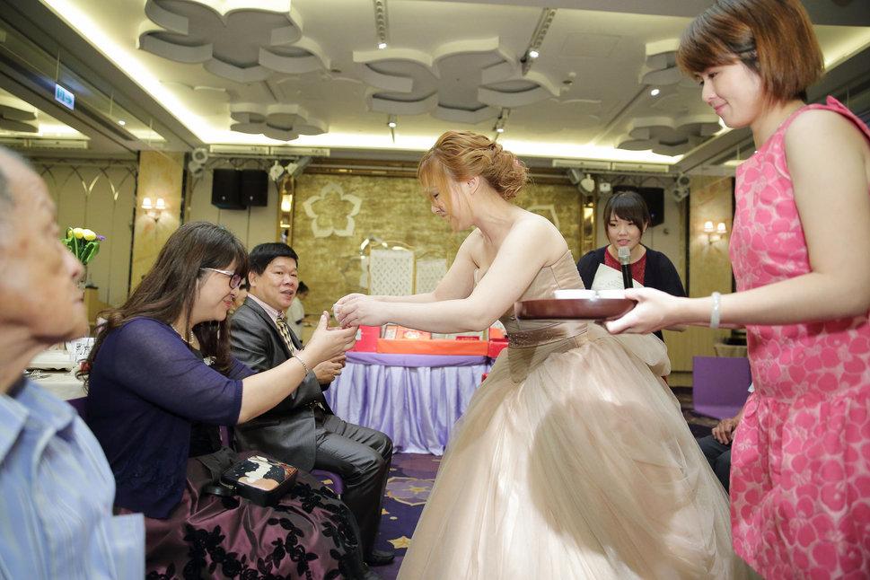 (編號:226766) - 蛋拔婚禮紀錄 - 結婚吧一站式婚禮服務平台