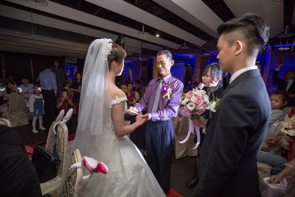 (編號:307317) - 蛋拔婚禮紀錄 - 結婚吧一站式婚禮服務平台
