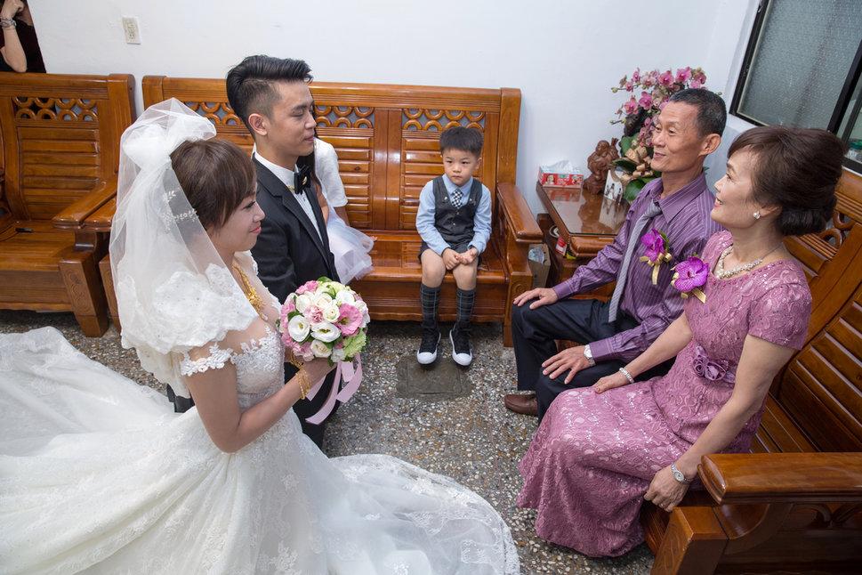 (編號:307340) - 蛋拔婚禮紀錄 - 結婚吧一站式婚禮服務平台