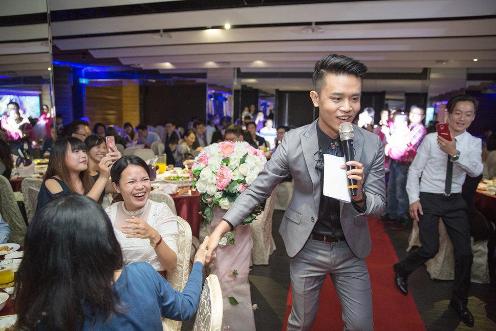 (編號:307344) - 蛋拔婚禮紀錄 - 結婚吧一站式婚禮服務平台