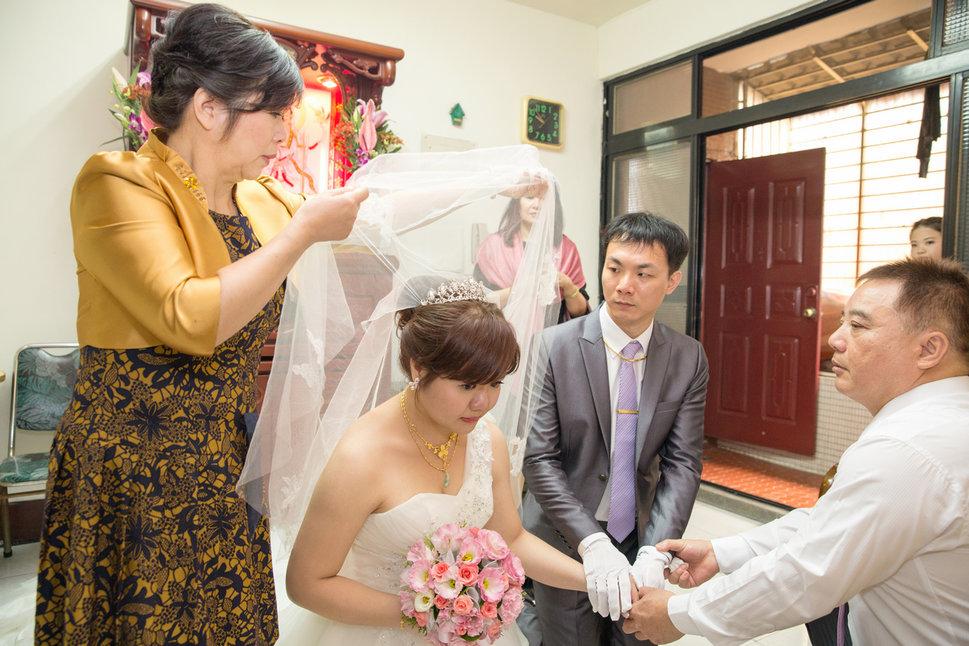 (編號:418087) - 蛋拔婚禮紀錄 - 結婚吧一站式婚禮服務平台